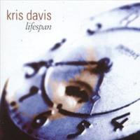 lifespan-kris-davis-cd-cover-art