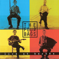 live at barbes--four bags