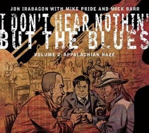 irabagon - blues, vol.2