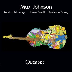 max johnson quartet