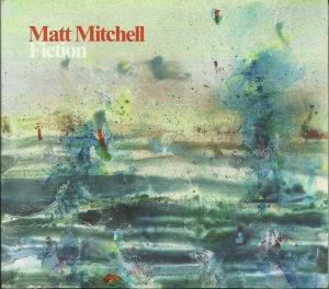 Matt Mitchell Fiction