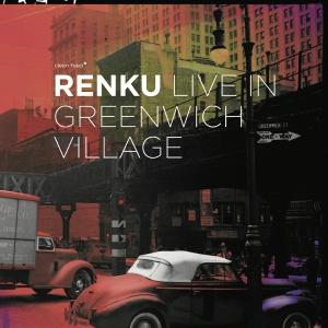 live in greenwich village
