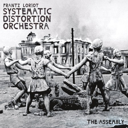 Frantz Loriot's Systematic Distortion Orchestra