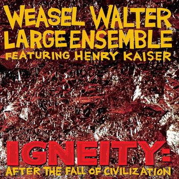 Weasel Walter Large Ensemble